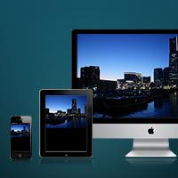 レスポンシブWebデザインの画像問題の解決法5種