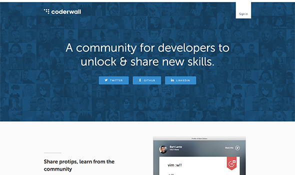 coderwall.com