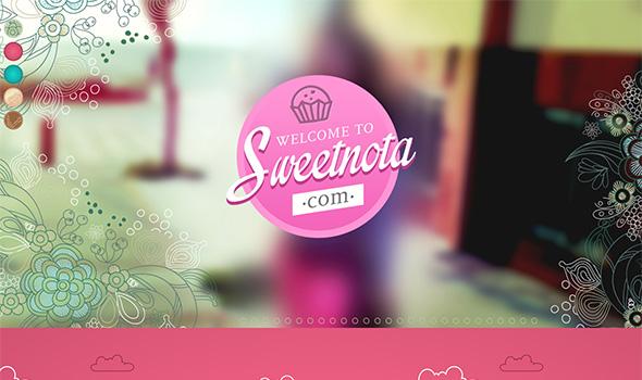 sweetnota